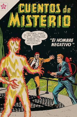 Cuentos de Misterio #5