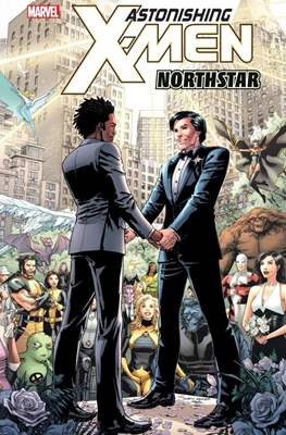 Astonishing X-Men (Vol. 3 2004-2013) (Softcover) #10