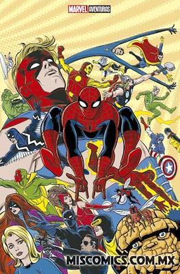 Marvel Comics #1000 (Portadas Variantes) #2