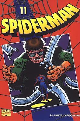Coleccionable Spiderman Vol. 1 (2002-2003) (Rústica, 80 páginas) #11