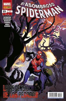 Spiderman Vol. 7 / Spiderman Superior / El Asombroso Spiderman (2006-) (Rústica) #172/23