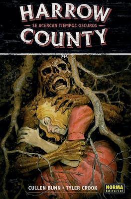 Harrow County (Rústica 152-112 pp) #7