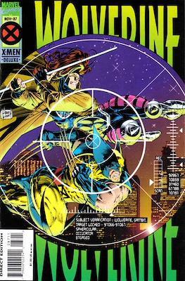Wolverine (1988-2003) (Comic Book) #87