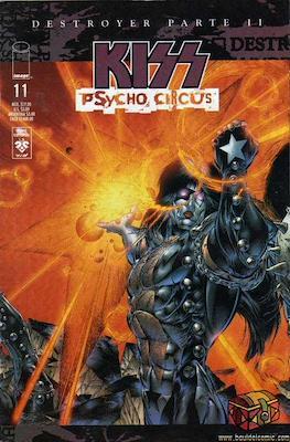 Kiss - Psycho Circus (Grapa) #11