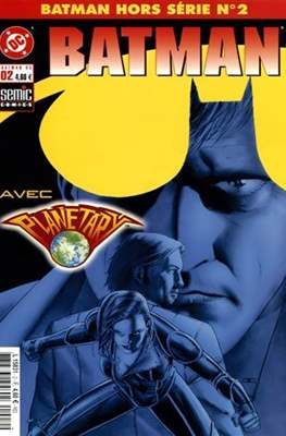 Batman Hors Série Vol. 2 (Broché) #2