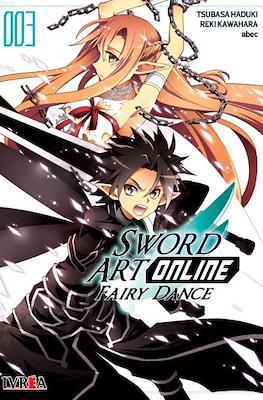 Sword Art Online: Fairy Dance (Rústica) #3