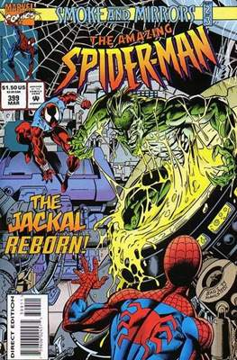 The Amazing Spider-Man Vol. 1 (1963-2007) (Comic-book) #399