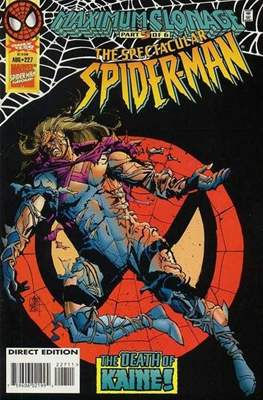 The Spectacular Spider-Man Vol. 1 (Comic Book) #227