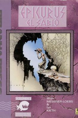 Epicurus el sabio (Rústica 48 pp) #2