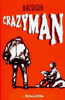 Crazyman
