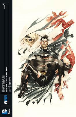 Batman: Detective. Línea Essentials (Rústica 128-192 pp) #4