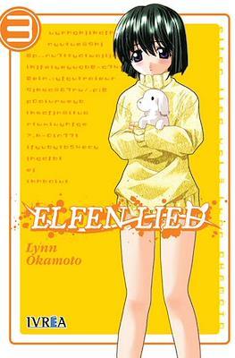 Elfen Lied (Rústica) #3