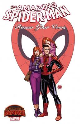 The Amazing Spider-Man: Renew Your Vows Vol. 1