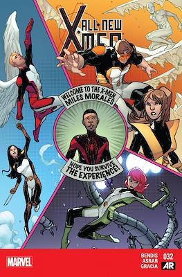 All-New X-Men (Digital) #32