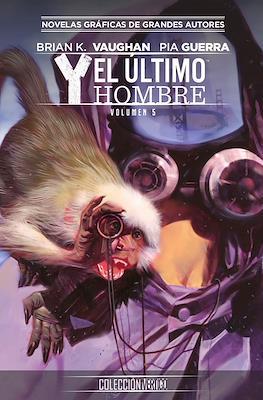 Colección Vertigo - Novelas gráficas de grandes autores (Cartoné) #28