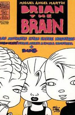 Brian the brain (Rústica, 32 páginas) #2