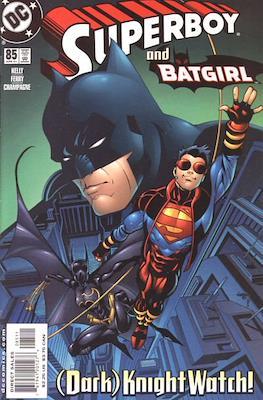 Superboy Vol. 4 (Comic Book) #85