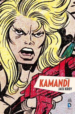 Kamandi (Cartonné) #2