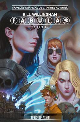 Colección Vertigo - Novelas gráficas de grandes autores #73