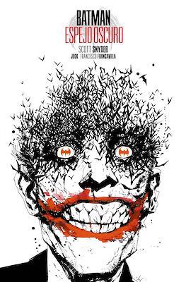 Batman: Espejo Oscuro (Cartoné 320 pp) #