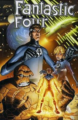Fantastic Four By Mark Waid #1