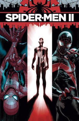 Spidermen II (2017-2018) #1