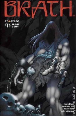 Brath (2003 - 2004) (Grapa) #14