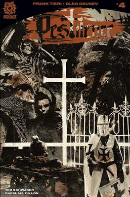 Pestilence (Comic-book) #4