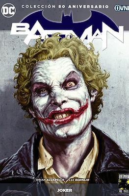 Batman. Colección 80 Aniversario. (Rústica, 112 a 200 páginas a color. 24x17cm.) #12