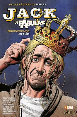 Jack de Fábulas: Edición de lujo (Cartoné 416 pp) #1