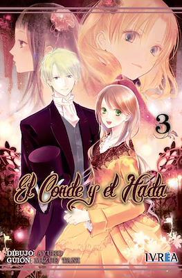 El Conde y el Hada #3