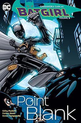 Batgirl Vol. 1 (2000-2006) (Softcover) #3