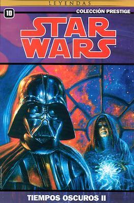 Colección Prestige Star Wars Leyendas (Rústica) #10