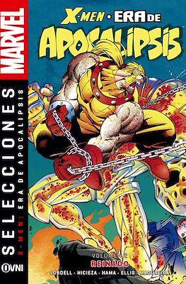 Selecciones Marvel (Rústica) #16