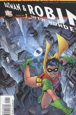 All Star Batman & Robin, The Boy Wonder (Variant Cover)