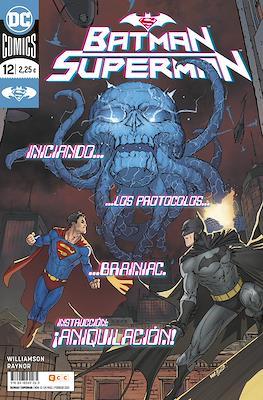 Batman / Superman (2020-) (Grapa) #12