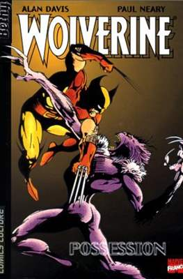 Wolverine (Cartonné) #5