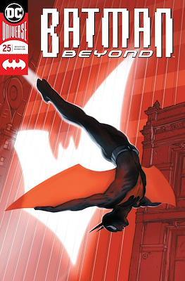 Batman Beyond (Vol. 6 2016-...) (Comic Book) #25