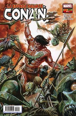 La Espada Salvaje de Conan (2019-) #1
