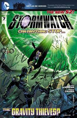 Stormwatch (2011-) (Digital) #7
