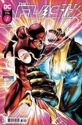 Flash Comics / The Flash (1940-1949, 1959-1985, 2020-) #776