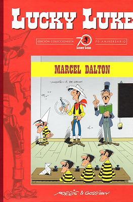 Lucky Luke. Edición coleccionista 70 aniversario (Cartoné con lomo de tela, 56 páginas) #47