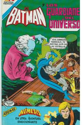Batman (Grapa. Serie Avestruz) #37