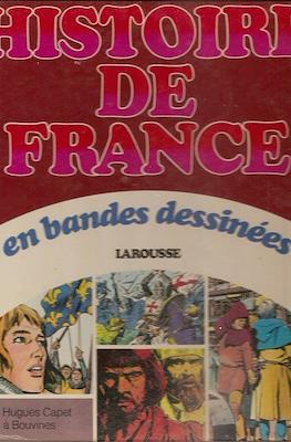 Histoire de France en bandes dessinées (Integral Cartoné) #2