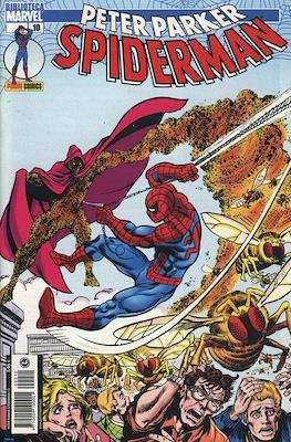 Peter Parker Spiderman (2004-2005) #10