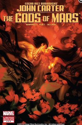 John Carter: Gods of Mars (Digital) #5