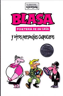 Clásicos del Humor - Edición Especial Coleccionista #39