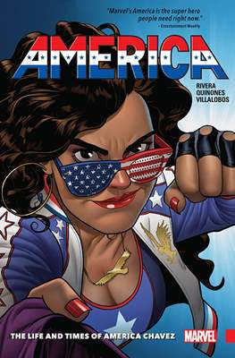 America (Digital Collected) #1