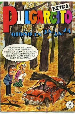Extras numerados (1981-1985) (Grapa) #40