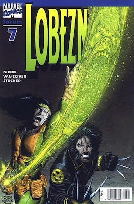 Lobezno Vol. 3 (2003-2005) (Grapa) #7